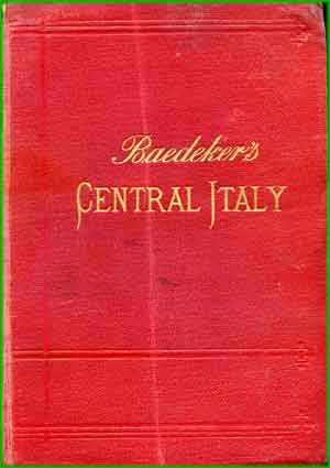 Baedeker-Central-Italy-cover